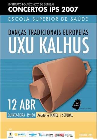 UxuKalhus